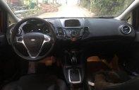 Cần bán xe Ford Fiesta S 1.0 AT Ecoboost sản xuất 2014, màu đỏ còn mới giá 430 triệu tại Hà Nội