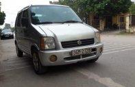 Bán xe Suzuki Wagon R đời 2003, màu bạc giá Giá thỏa thuận tại Bắc Giang