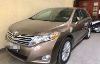 Cần bán xe Toyota Venza đời 2009, màu vàng, nhập khẩu nguyên chiếc chính chủ giá 855 triệu tại Tp.HCM