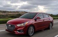 Cần bán Hyundai Accent sản xuất 2018, màu đỏ, nhập khẩu giá 475 triệu tại Đồng Nai