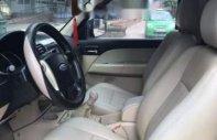 Cần bán gấp Ford Everest sản xuất năm 2008, màu đen, 345 triệu giá 345 triệu tại Nghệ An