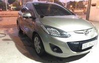 Bán xe Mazda 2 sản xuất 2014, màu bạc, xe nhập, chính chủ  giá 405 triệu tại Hà Nội