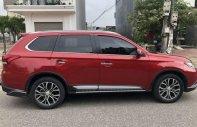 Bán Mitsubishi Outlander đời 2017, màu đỏ, nhập khẩu nguyên chiếc, 920tr giá 920 triệu tại Thái Nguyên