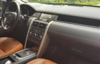 Bán ô tô LandRover Discovery HSE Luxury Sport đời 2015, màu trắng, xe nhập   giá 2 tỷ 345 tr tại Hà Nội