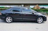 Cần bán xe Honda Civic 2.0 năm 2008, màu đen, xe nhập xe gia đình, giá 340tr giá 340 triệu tại Tp.HCM