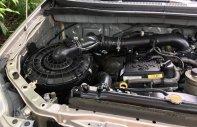 Bán xe Toyota Innova 2.0E đời 2014, màu vàng giá 553 triệu tại Tp.HCM