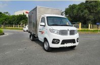 Bán xe tải Dongben 1.25 tấn thùng lửng, thùng bạt và thùng kín giá 239 triệu tại Kiên Giang