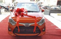 Bán Toyota Wigo 1.2G nhập khẩu, hỗ trợ mua xe trả góp, lãi suất ưu đãi. Hotline 0987404316 giá 405 triệu tại Hà Nội