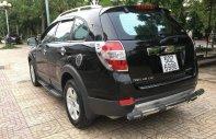 Bán xe Chevrolet Captiva LTZ năm 2007, màu đen còn mới giá cạnh tranh giá 295 triệu tại Tp.HCM