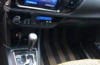Cần bán xe Toyota Camry 2.0 năm 2016, màu đen, 789.999 triệu giá 790 triệu tại Tp.HCM