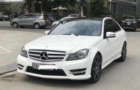 Cần bán Mercedes C300 AMG 2013, màu trắng chính chủ, 890tr  giá 890 triệu tại Hà Nội