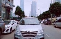 Chính chủ cần bán xe Toyota Inova 2.0 E, tư nhân chính chủ, sản xuất 2015 giá 584 triệu tại Hà Nội