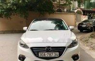 Bán Mazda 3 sản xuất 2015, màu trắng, giá tốt giá 600 triệu tại Hà Nội