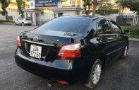 Bán Toyota Vios sản xuất 2011, màu đen chính chủ, giá tốt giá 289 triệu tại Hà Nội