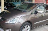 Bán Mitsubishi Grandis 2.4 AT Đk 2012, Sx 2011, màu nâu, số tự động, mới 90% đẹp giá 685 triệu tại Tp.HCM