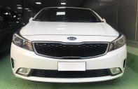 Cần bán Kia Cerato 1.6 AT năm sản xuất 2017, màu trắng, giá tốt giá 616 triệu tại Hà Nội