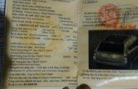 Cần bán Kia Carens 2.0l MT năm sản xuất 2007, màu vàng, nhập khẩu, số sàn giá 280 triệu tại Tp.HCM