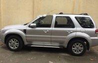 Cần bán Ford Escape 2.3AT năm 2011, màu bạc, 445tr giá 445 triệu tại Hà Nội