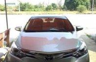 Bán xe Toyota Vios đời 2014, màu bạc, giá chỉ 490 triệu giá 490 triệu tại Nghệ An