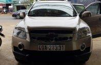 Bán xe Chevrolet Captiva Lt sản xuất năm 2007 như mới giá 285 triệu tại Lâm Đồng