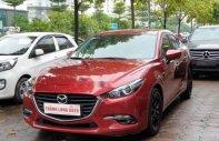 Bán Mazda 3 Facelift 1.5AT năm sản xuất 2017, màu đỏ, giá tốt giá 685 triệu tại Hà Nội