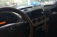 Cần bán gấp Mercedes Sprinter đời 2009, màu bạc, xe nhập, 350 triệu giá 350 triệu tại Cần Thơ
