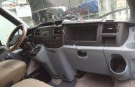 Bán Ford Transit 2010, màu ghi vàng chính chủ giá 315 triệu tại Tp.HCM