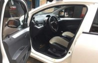 Bán ô tô Chevrolet Spark đời 2016, màu trắng giá 238 triệu tại Đồng Nai