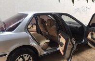 Bán lại xe Honda Accord 2.0 MT đời 1993, màu bạc, nhập khẩu, số sàn giá 130 triệu tại Quảng Ninh