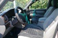 Cần bán lại xe Toyota Land Cruiser GX 4.5 sản xuất 2001, màu phấn hồng chính chủ giá 290 triệu tại Hà Nội