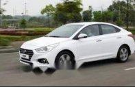 Cần bán Hyundai Accent đời 2018, màu trắng giá 499 triệu tại Tp.HCM