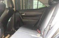 Bán xe Toyota Corolla altis 2.0 đời 2016, màu đen giá 759 triệu tại Cần Thơ
