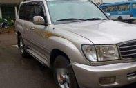 Bán xe Toyota Land Cruiser 2000, màu bạc, nhập khẩu nguyên chiếc giá 320 triệu tại Tp.HCM