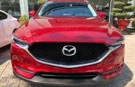 Bán ô tô Mazda CX 5 2.5 AT 2WD năm 2018, màu đỏ, 907tr giá 907 triệu tại Tp.HCM
