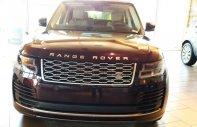 Hotline Landrover 0932222253 - bán xe Range Rover Autobiography đời 2018 màu đỏ, đen, trắng, xám - xe giao toàn quốc giá 7 tỷ 499 tr tại Tp.HCM