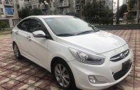 Cần bán Hyundai Accent Blue năm 2015, màu trắng, nhập khẩu nguyên chiếc giá 485 triệu tại Hà Nội