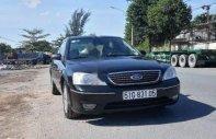 Bán lại xe Ford Mondeo năm sản xuất 2004, màu đen, nhập khẩu giá 186 triệu tại Tp.HCM