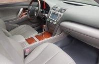 Bán Toyota Camry GLX đời 2008, màu đen, xe nhập giá 640 triệu tại Đà Nẵng