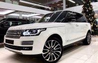 LH 0918842662 - Giá bán xe Range Rover Autobiography Long 2017 màu trắng, mới 100% giao ngay, tặng 5 năm bảo dưỡng, bảo hành giá 9 tỷ 889 tr tại Tp.HCM