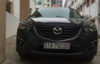 Cần bán xe Mazda CX 5 đời 2013, màu đen, 670 triệu giá 670 triệu tại Tp.HCM