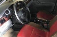 Bán Chevrolet Lacetti sản xuất năm 2008, màu đen, số sàn, giá 178tr giá 178 triệu tại Hà Tĩnh