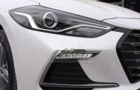 Cần bán xe Hyundai Elantra năm sản xuất 2018, màu trắng giá Giá thỏa thuận tại Tp.HCM