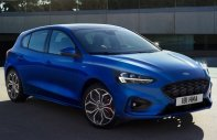 Bán Ford Focus 2018, ngoại thất đơn giản nhưng mạnh mẽ. LH: 0935.389.404 giá 595 triệu tại Đà Nẵng