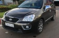 Bán xe Kia Carens S năm 2014, màu nâu, xe như mới, giá tốt giá 415 triệu tại Đắk Lắk
