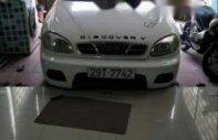 Bán xe Daewoo Lanos đời 2003, màu trắng, nhập khẩu nguyên chiếc xe gia đình, giá tốt giá 80 triệu tại Hưng Yên