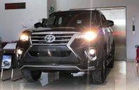 Cần bán xe Toyota Fortuner sản xuất năm 2018, màu đen, giá tốt  giá 1 tỷ 26 tr tại Tp.HCM