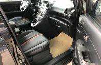 Bán xe Kia Carens EX 2.0 MT đời 2010, màu đen  giá 290 triệu tại Hà Nội