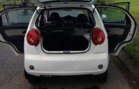 Cần bán gấp Chevrolet Spark đời 2010, màu trắng, nhập khẩu nguyên chiếc chính chủ  giá 118 triệu tại Hà Nội