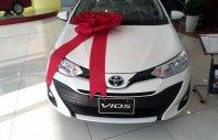 Bán xe Toyota Vios model 2019, với giá trị khuyến mãi siêu khủng trong tháng 11 giá 531 triệu tại Tp.HCM
