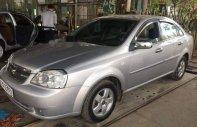 Bán xe Chevrolet Lacetti 2012, màu bạc xe gia đình giá 280 triệu tại Đồng Nai